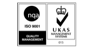 ISO9001 Registered Company